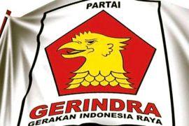 DPC Gerindra Rejang Lebong targetkan lima kursi