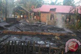 Mukomuko tangani 15 kasus kebakaran bangunan rumah