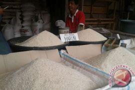 Anomali harga beras sebab inflasi Bengkulu