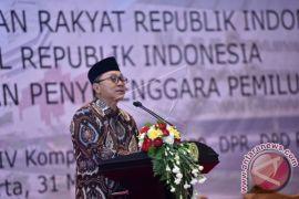 Ketua MPR Ajak Hormati Proses Hukum Setnov