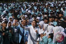 Puan: Lulusan SMK Harus Berkualitas Siap Kerja