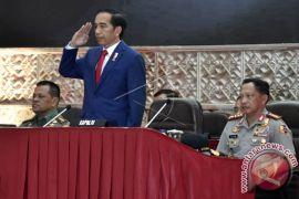 Kapolri: Presiden Inginkan Sinergi Birokrasi
