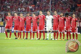 Bayern Menang Meyakinkan Pada Pembuka Musim