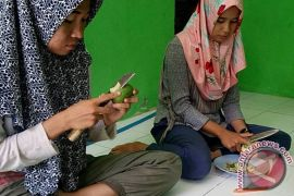 Guru Di Bengkulu Dilatih Mengolah Buah Mangrove