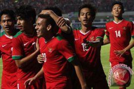 Indonesia juara ketiga Piala AFF setelah bekuk Thailand 2-1
