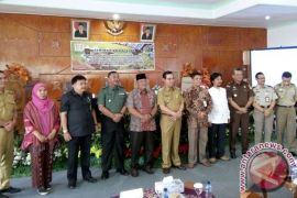 KSP kawal reforma agraria di Rejang Lebong