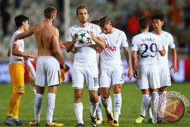 Trigol Kane Amankan Kemenangan Spurs Di Siprus