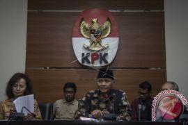 KPK tetapkan keponakan dan rekan Setnov tersangka korupsi KTP-E