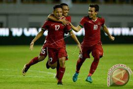 Indonesia Taklukkan Brunei Darussalam 5-0