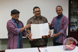 Saiful Hadi Bercita Dirikan Kantor Berita ASEAN
