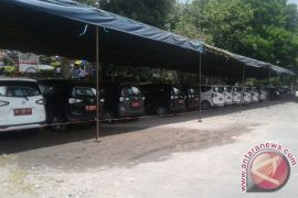 Pemkab Mukomuko lelang puluhan kendaraan dinas