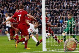Kane Cetak Brace Kala Tottenham Hancurkan Liverpool