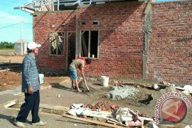 477 rumah di Mukomuko direhabilitasi