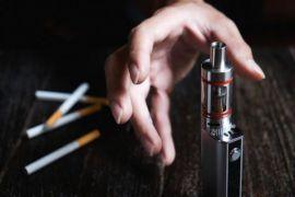 Ketimbang rokok tembakau, vaping lebih memicu peradangan paru-paru
