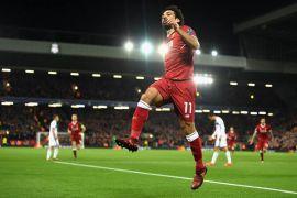 Liverpool Cukur Maribor 3-0