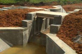 Pembangunan sarana pertanian Mukomuko masih terkendala