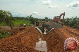Pemprov Bengkulu gunakan sistem swakelola bangun sarana pertanian