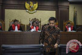 Pemeriksaan Novanto Tidak Perlu Izin Presiden