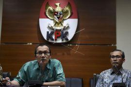 KPK tanggapi dugaan mahar Rp500 miliar