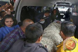 Novanto Dipindahkan Ke Rutan Tunggu Hasil Medis