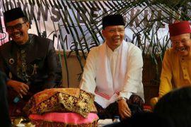 Plt Gubernur Ajak Masyarakat Membangun Bengkulu