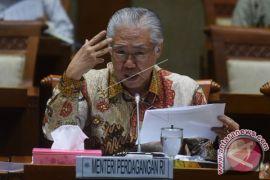 Indonesia Akan Ekspor Ratusan Ton Beras Ke Malaysia