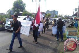 LSM Tuntut Pengungkapan Aktor Pungli Tunjangan PNS