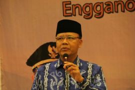 Gubernur Bengkulu geser sembilan pejabat eselon II