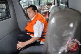 KPK periksa Setya Novanto terkait PLTU Riau
