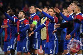 Manchester United Dipermalukan Basel