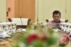 JK tolak tawaran jadi ketua tim pemenangan Jokowi-Ma'aruf