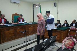 KPK Minta Hak Politik Ridwan Mukti Dicabut
