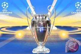 Real bertemu Bayern pada semifinal Liga Champions