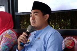 Kota Bengkulu terima penghargaan keterbukaan informasi publik