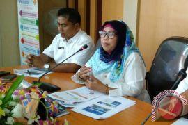 Tingkat hunian hotel Bengkulu tertinggi se-Sumatera