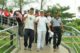 Gubernur ajak masyarakat promosikan wisata Bengkulu