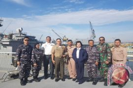 Bengkulu jadi tempat latihan penanggulangan bencana internasional
