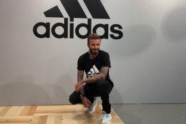 Beckham mendapat hak mendirikan klub Liga AS