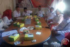 Gerindra usung petahana wali kota Bengkulu