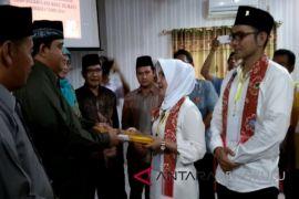 KPU Bengkulu: Empat pasangan mendaftar hari terakhir