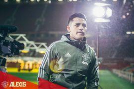 Sanchez lakukan debut di Piala FA