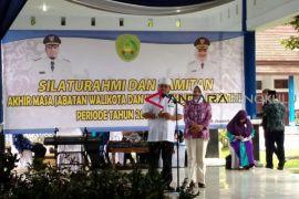Wako Bengkulu ajak seluruh masyarakat sukseskan Pilkada