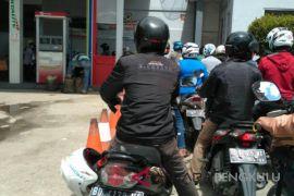 Pemprov Bengkulu minta Pertamina perketat pengawasan SPBU