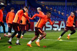 Liga Champions - Barcelona sebelumnya ingin hindari Chelsea