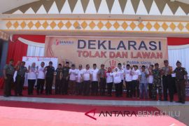 ASN Bengkulu diminta jaga netralitas saat Pilkada