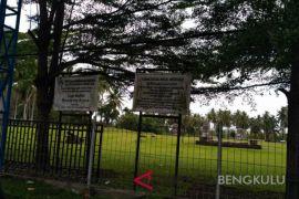 DPUPR Mukomuko usulkan pemindahan Benteng Anna