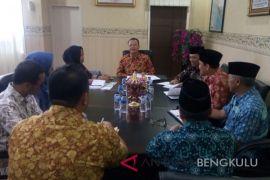 Gubernur Bengkulu dukung aksi tolak paru hitam