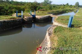 Pemprov Bengkulu rehabilitasi jaringan irigasi rusak di Mukomuko