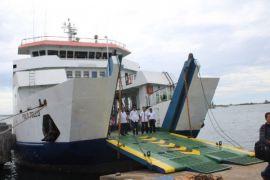 Pertamina kirim 40 ton BBM ke Enggano