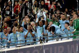 Man City dan Salah pecahkan rekor Liga Inggris